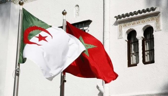 الجزائر تدين تجسس المغرب على مسؤوليها ومواطنيها وتؤكد إحتفاظها بالحق في تنفيذ إستراتيجيتها للرد.