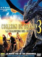Corazón De Dragón 3: La Maldición del Brujo / Dragonheart 3