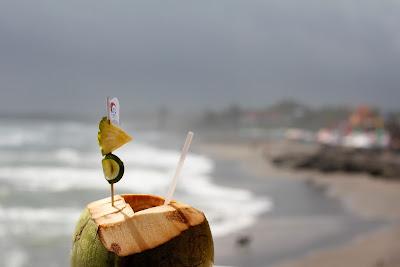 Curahan Online.Apakah saudara pernah mendengar kalau kelapa muda dibakar. Minuman yang satu ini berkhasiat untuk menyembuhkan berbagai macam penyakit.     Khasiat dari ramuan minuman kelapa mudah bakar ini adalah yang mampu menyembuhkan penyakit asam urat dan meredakan tenggorokan besrta menambah stamina dalam kekebalan tubuh. Kelapa muda yang dibakar dan diramu menjadi salah satu obat ramuan yang sangat banyak akan manfaat dan  berkhasiat bagi tubuh manusia yang luar biasa, minuman kelapa bakar hangat ini sangat baik bagi kesehatan tubuh.    Khasiat Dari Ramuan Minuman Kelapa Muda Bakar Yang Mampu Menyembuhkan Penyakit Asam Urat   ramuan kelapa muda bakar    Disini saya rangkum semua pembahasan dari kelapa muda bakar yang berkhasiat hingga bisa menyembuhkan penyakit. Air kelapa muda bakar yang diyakini mengandung khasiat yang dapat menyembuh kan berbagai macam penyakit seperti :    1. Asam urat  2. Kolesterol  3. Darah tinggi  4. Kencing batu  5. Ginjal  6. Menghancurkan lemak  7. Menambah stamina dalam tubuh    merupakan salah satu pengobatan    alternatif yang tepat seperti namanya.    Cara Pengolahan Kelapa MudaBakar Cara pengolahan minuman kelapa bakar merupakan buah kalapa hijau muda yang dibakar kurang lebih selama 3-4 jam hingga air dalam buah kelapa mendidih. Setelah itu baru diberi campuran bahan tambahan rempah seperti :  1. Jahe  2. Kayu manis  3. Kapulaga  4. Cengkeh  5. Sereh  6. Telur  7. Madu  8. Kedaung  9. Daun pandan  Untuk rempah-rempah yang digunakan biasanya akan direbus atau digodog terlebih dahulu hingga matang, sehingga mendapatkan sari-sarinya yang ber khasiat.  Pembuatan Kelapa Muda Bakar sebagai Obat Asam Urat Dengan cara membuat nya yang dibakar terlebih dahulu membuat Minuman Kelapa Muda Bakar ini hangat mempunyai rasa air dan buah kelapa yang sangat berbeda dengan kelapa muda yang tidak dibakar. Rasa air degan terasa lebih manis dan daging dengan lebih terasa gurih dan enak, minuman kelapa muda bakar yang pasti sangat berkhasiat.  Cara