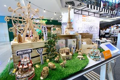 DG Studio HK, DG Studio, artiart, konstar, produk hong kong,barangan hong kong, barangan konsep eco,