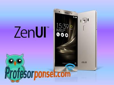 Harga Asus Zenfone 3 Deluxe Versi 64 GB