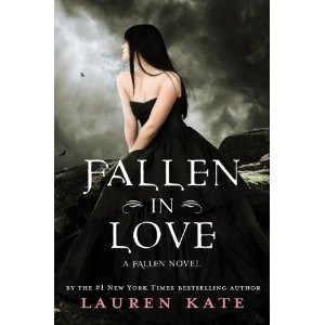 Giveaway: Fallen In Love by Lauren Kate *CLOSED*