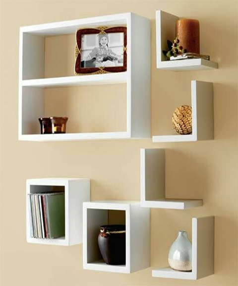 Wall rack is a wall units decoration with numbers of a section to choose from varied shapes, colors combination, and sizes. These are not only simple boxes in our wall but an inspiration furniture space saving storage design to put small things and can help to maximize our room areas. To see more images of beautiful wall racks design explore the galleries below.