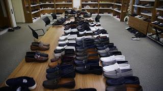 خلال 11 شهرا.. تركيا تصدّر أحذية ومصنوعات جلدية بـ1.5 مليار دولار