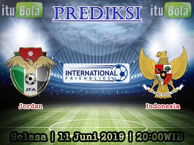 Prediksi Jordan vs Indonesia - ituBola