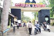 Sejumlah Tempat Jadi Prioritas Utama Pengamanan Operasi Lilin 2020 Lombok Tengah