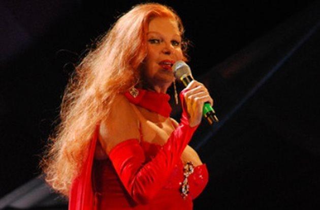 Πέθανε η θρυλική Ιταλίδα τραγουδίστρια Μίλβα - Είχε εμφανιστεί στο Μουσικό Φεστιβάλ Ναυπλίου το 2001