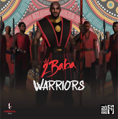 "Legendary singer 2Baba finally drops his most talked about anticipated album dubbed ""Warriors"" after celebrating his 20 years of being relevant in the music industry in Nigeria."