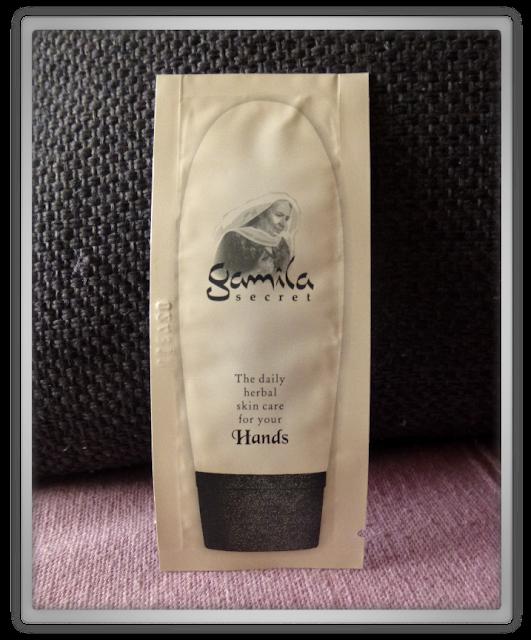 Gamila Secret - Hand cream