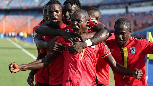 AFCON: Uganda, Nigeria, Senegal, And Algeria Crush Their Opponent