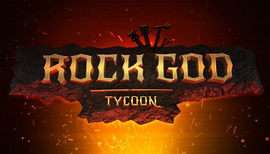 Free Download Rock God Tycoon PC Game
