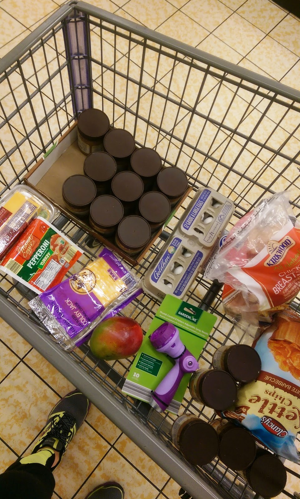 The Best Foods To Buy At Aldi The Nutritionist Reviews