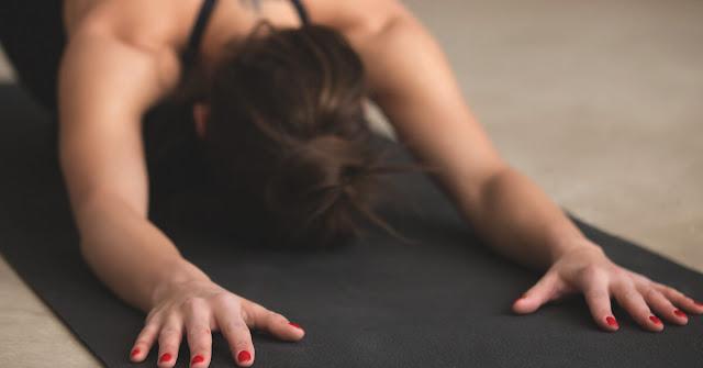 كيف تخفيف ألم العضلات بعد التمرين ؟