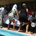 Zimbabwean prostitutes twerk at the funeral service of one of their colleagues (VIDEO)