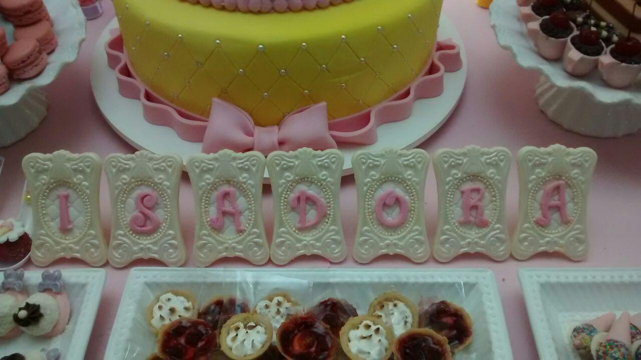 Cupcakes Deliciosos Cake Pops E Porta Retratos De Chocolate