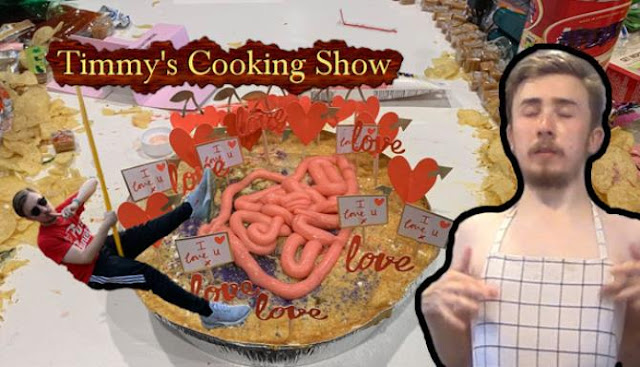 Timmys Cooking Show Free Download PC Game Cracked in Direct Link and Torrent. Timmy's Cooking Show; the greatest game you'll ever play. The game takes place in Timmy's kitchen where Timmy teaches you the most mindblowing and incredible recipes.