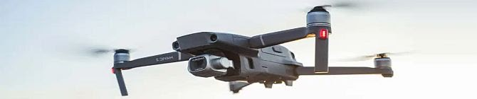Drone Spotted Over Indian Mission In Islamabad; India Asks Pak To Probe And Prevent Recurrence of 'Breach of Security'