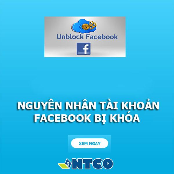 cach lay lai tai khoan facebook bi khoa
