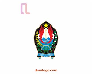 Logo Kabupaten Temanggung Vector Format CDR, PNG