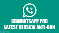 Download GBWhatsApp Pro v8.00 Latest Version Android