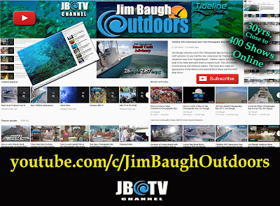 https://www.youtube.com/c/JimBaughOutdoors?sub_confirmation=1