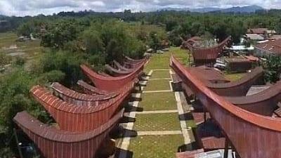 Lirik Lagu Toraja : Inang tonganna tu pa'dandinta