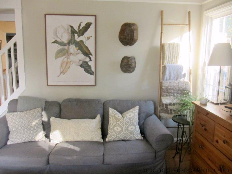 Fabulous Amanda Rapp Design: Turtle Shell Wall Art XU23