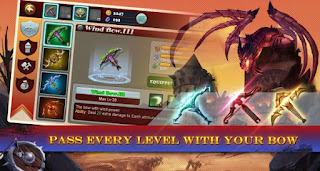Defender III Apk v1.2.5 (Mod Money)