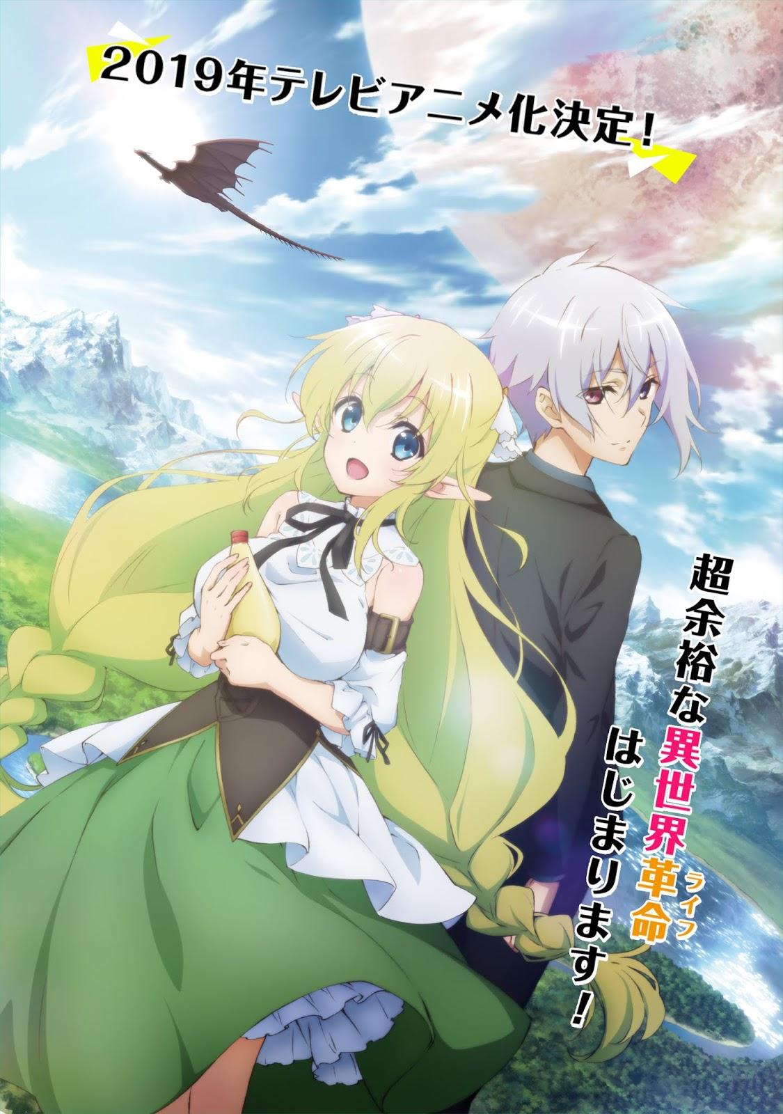 xem anime Choujin Koukousei-tachi wa Isekai demo Yoyuu de Ikinuku you desu