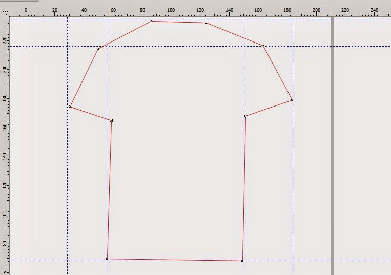 3c1793abc 1st Blog: Membuat Desain Baju Mudah