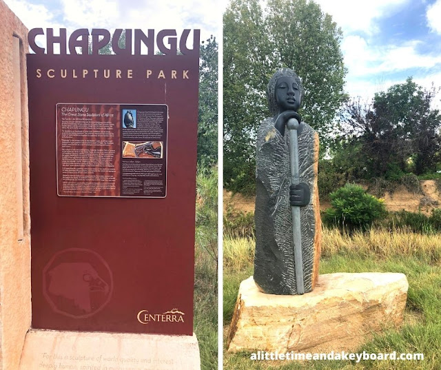 Chapungu Sculpture Park Guides Through Life with Zimbabwean Sculpture in Loveland, Colorado