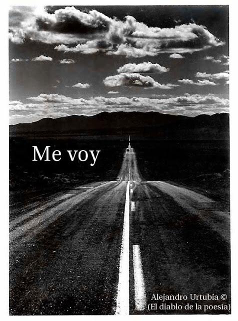 Me voy