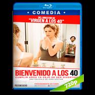 Bienvenido a los 40 (2012) Theatrical Cut BRRip 720p Audio Dual Latino-Ingles