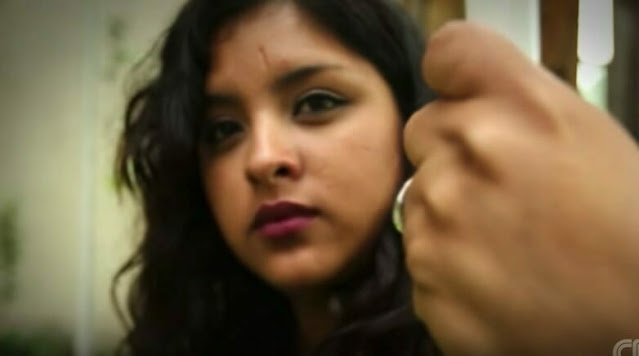 12-летнюю девочку изнасиловали 43 200 раз. Вот так она живет сегодня