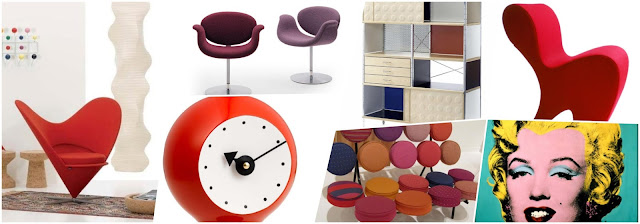 8 Fifties Decorating Ideas - 50's Fifties Inspirational Decorations