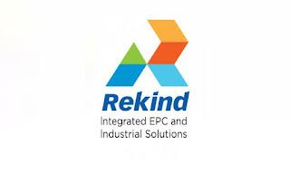 Lowongan Kerja PT Rekayasa Industri (REKIND) Februari 2020