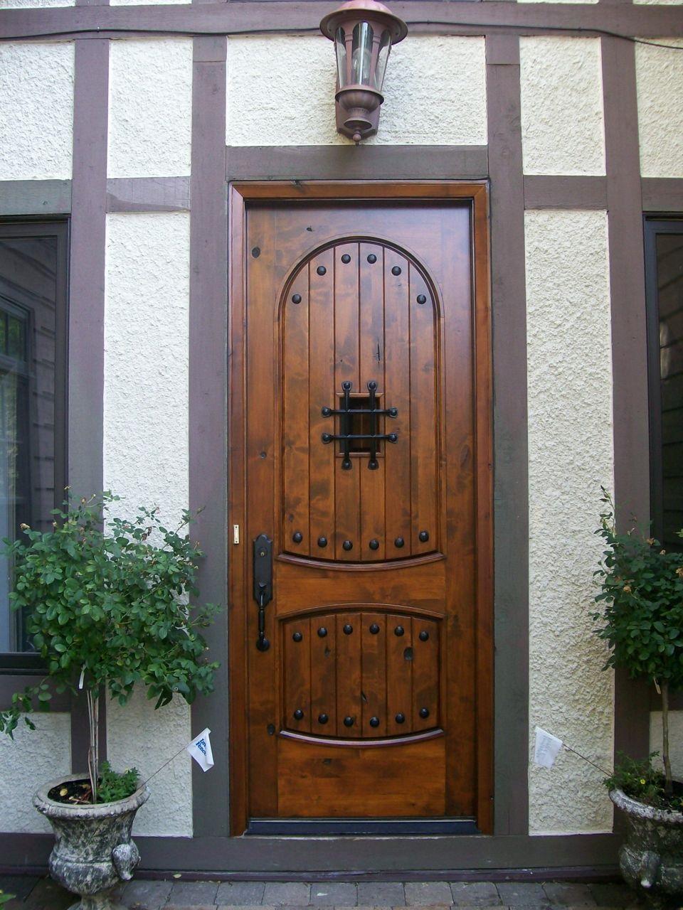 Creative Front Door Entrances Design To Impress People In