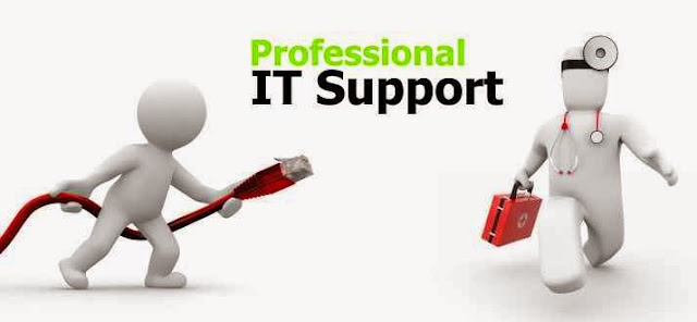 Tugas IT Support Professional