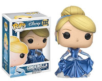 Funko Pop! Cinderella Amazon
