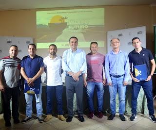 Municípios do Vale do Ribeira e Estado avançam nas ações de Regularização Fundiária
