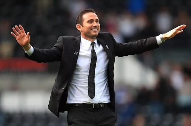 Frank Lampard đồng ý dẫn dắt Chelsea