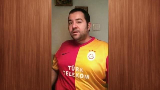 Ata Demirer Galatasaray