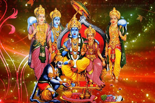 Lord Shree Ram Image