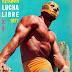 """Murió """"Fishman"""" / """"El Veneno Verde"""" fue leyenda de la lucha libre"""