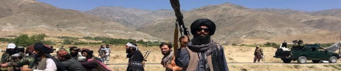 25 Indian ISIS Sympathisers May Sneak Into India From Afghanistan: Intel Reports