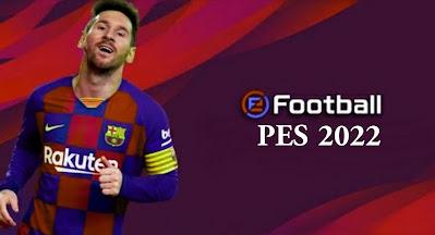 PES 2022 مهكرة