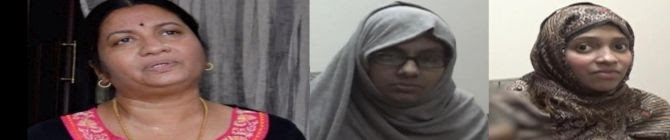 Family of Kerala Woman Who Joined Isis Upset As Govt Won't Allow Return
