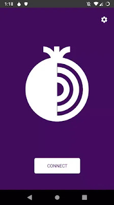 How to use Tor in android device?