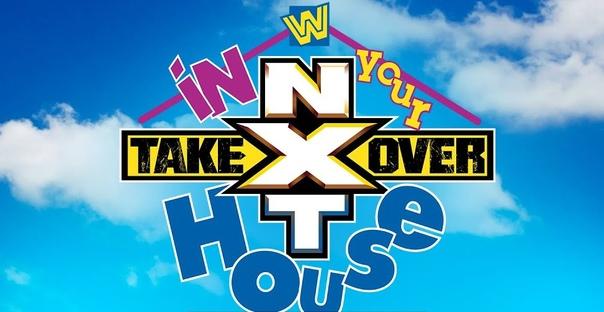 Оценки WWE NXT TakeOver: In Your House 2021 от Дэйва Мельтцера
