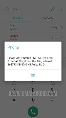 Kode Paket Data Murah Indosat 2019